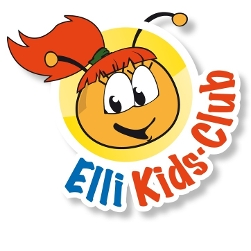 Elli Kids Club Logo